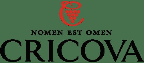 Cricova - Logo