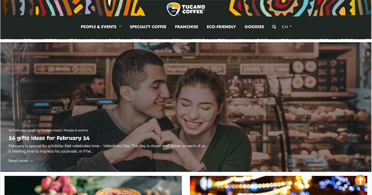 Tucano Blog