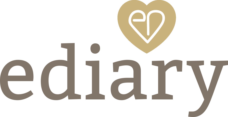 eDiary - Logo