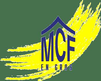 MCF EN GROS - Logo