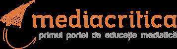 Mediacritica - Logo