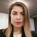 Margarita Ugriumova