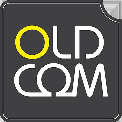 Oldcom - Logo