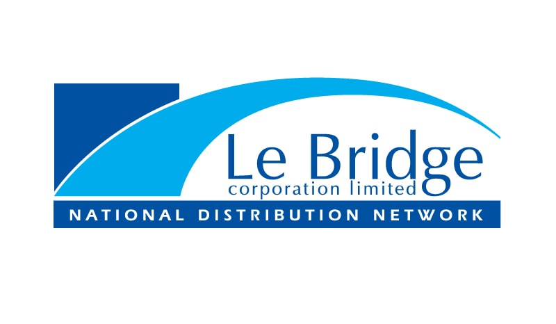 Lebridge - Logo