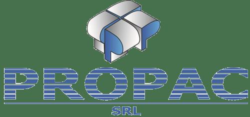 Propac - Logo