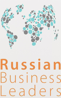 Russian Business Leaders - Logo