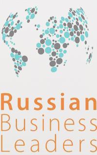 Russian Business Leaders - Logo