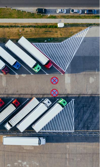 Fleet management software solution